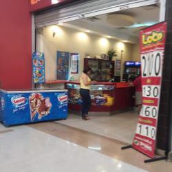 Tabaquería Be Happy Concha y Toro en Santiago