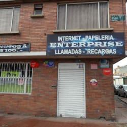 Enterprise  en Bogotá