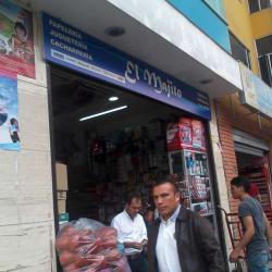 El majito en Bogotá