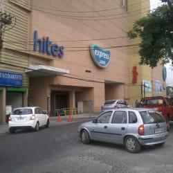 Supermercado Líder Express - Mall Paseo San Bernardo en Santiago
