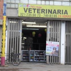 Pet's House Veterinaria en Bogotá