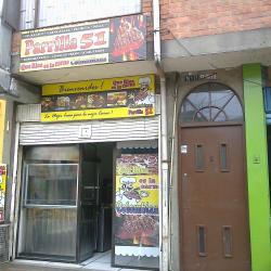 Parrilla 51 en Bogotá