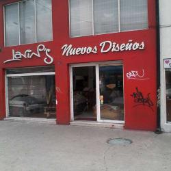 Muebles Lavin's en Bogotá