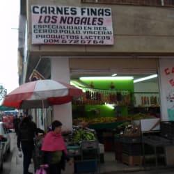 Carnes Finas los Nogales en Bogotá