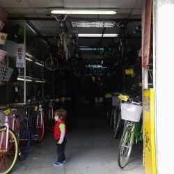 Bicicletas Lascon en Santiago