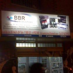 B.B.R Suministros en Bogotá