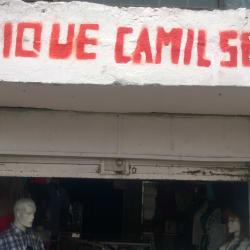 Boutique Camilo Sport en Bogotá