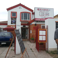 The Sushi Kyu - Peñalolen en Santiago