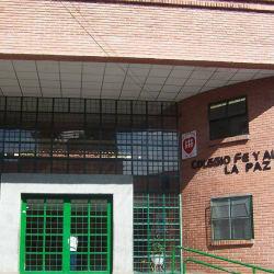 Colegio Fe y Alegría La Paz en Bogotá