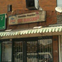 Comidas Rapidas Servi Burguer en Bogotá