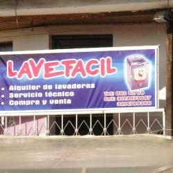 Lavefácil en Bogotá
