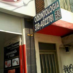 Ideas Dentales en Bogotá