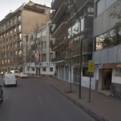 Tronwell Santiago Downtown en Santiago
