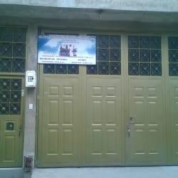 Iglesia Cristiana de restauración la Red en Bogotá