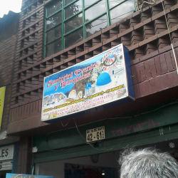 Santorini Eventos y Banquetes en Bogotá
