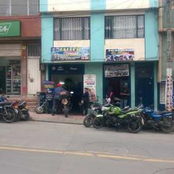 Taller Moto Horse en Bogotá