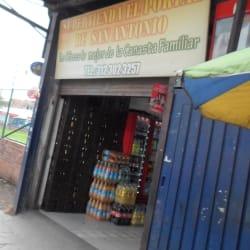 Supertienda el Portal de San Antonio en Bogotá