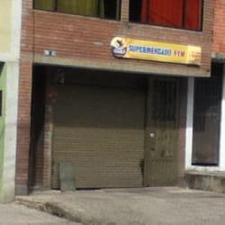 Supermercado FYM  en Bogotá