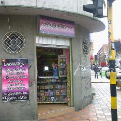 Garabatos! en Bogotá