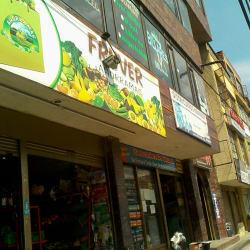 Fruver Ahorramas en Bogotá