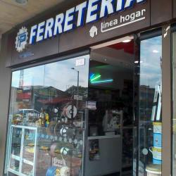 FP Ferretería S.A.S en Bogotá