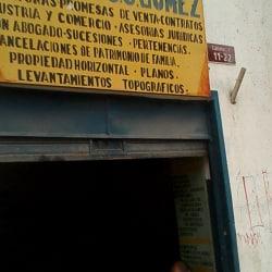 Finca Raiz JC Gómez en Bogotá