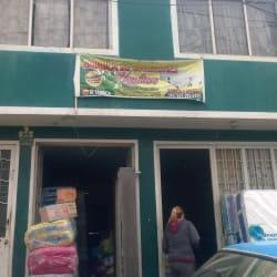 Fábrica de Colchones Heylinn en Bogotá