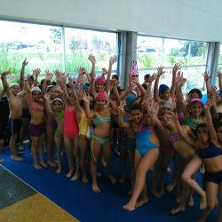 Escuela Deportiva EPIC en Bogotá