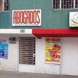Abogados Consultorio Juridico en Bogotá