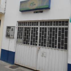 Aseo City Carrera 8B en Bogotá