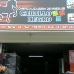 Comercializadora de Muebles Caballo Negro en Bogotá
