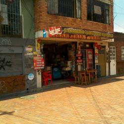Kandrius en Bogotá