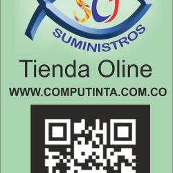 Computintas en Bogotá