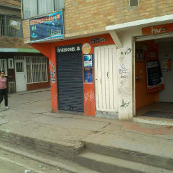 Inversiones JB en Bogotá