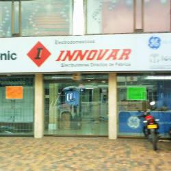 Innovar Electrodomésticos en Bogotá