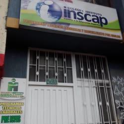 Inscap en Bogotá