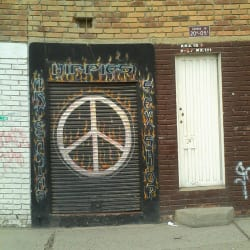 Hippies en Bogotá