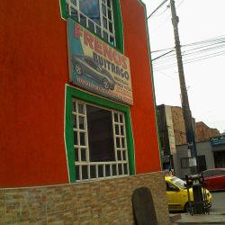 Frenos Buitrago en Bogotá