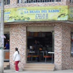 La Brasa del Sabor Calle 188 en Bogotá