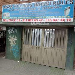 Agas Cocinas Integrales  en Bogotá