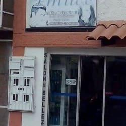 Salón de Belleza Emilce en Bogotá