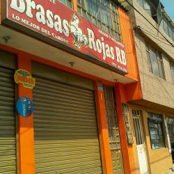 Restaurante Brasas Rojas RB  en Bogotá