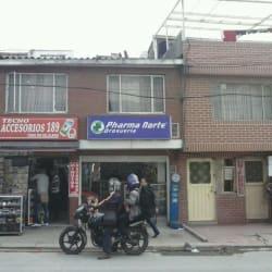 Pharma Norte Droguería en Bogotá