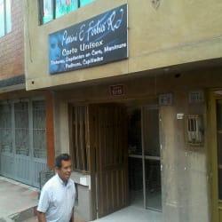 Pattini E Forbici R.J en Bogotá