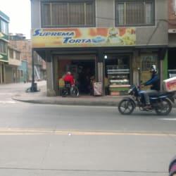 Panadería y Pastelería Suprema Torta en Bogotá