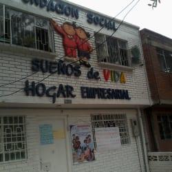 Fundación Social Sueños de Vida en Bogotá