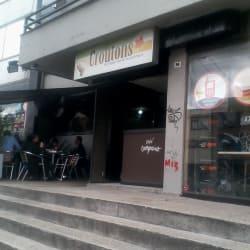 Croutons Restaurante Gourmet  en Bogotá
