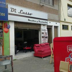 Di Lusso en Bogotá