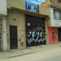 El Cambalache en Bogotá