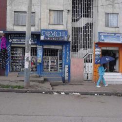 Electrónica Venta y Reparación de Teléfonos en Bogotá